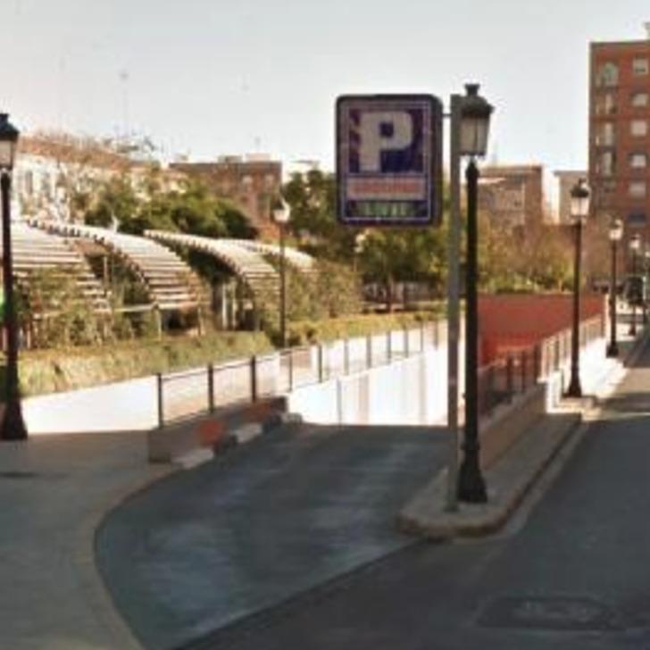 Parking Público MARTÍ GRAJALES VALENCIA (Cubierto) Valencia