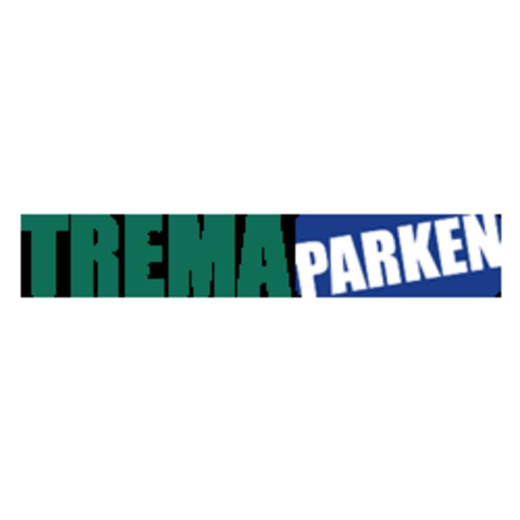 Parking Discount TREMA PARKEN (Extérieur) Köln