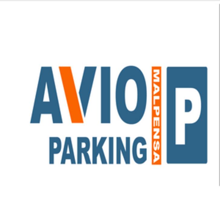 Parking Low Cost AVIO PARKING (Exterior) Ferno (va)