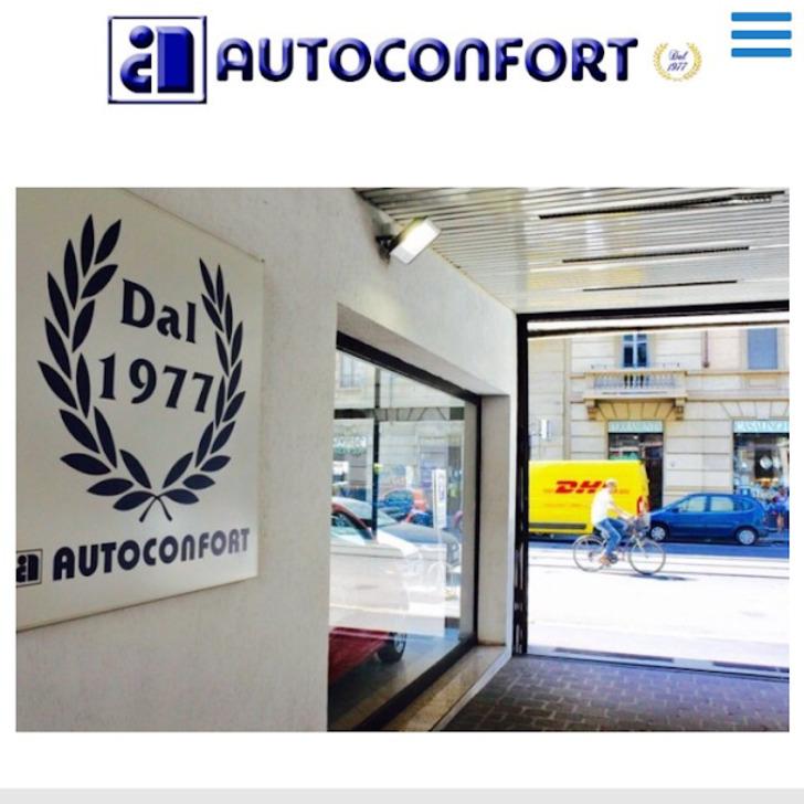 Parcheggio Pubblico AUTOCONFORT PARKING (Coperto) Milano