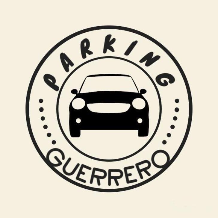Parking Service Voiturier PARKING GUERRERO (Extérieur) Sevilla