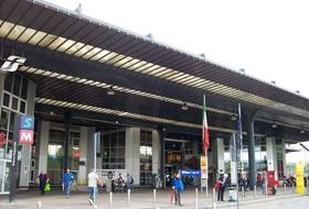 Parkings Gare Rogoredo à Milano - Réservez au meilleur prix