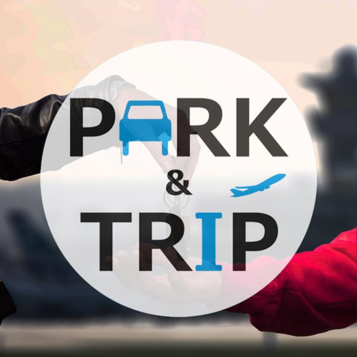 PARK & TRIP Discount Car Park (External) Beauzelle