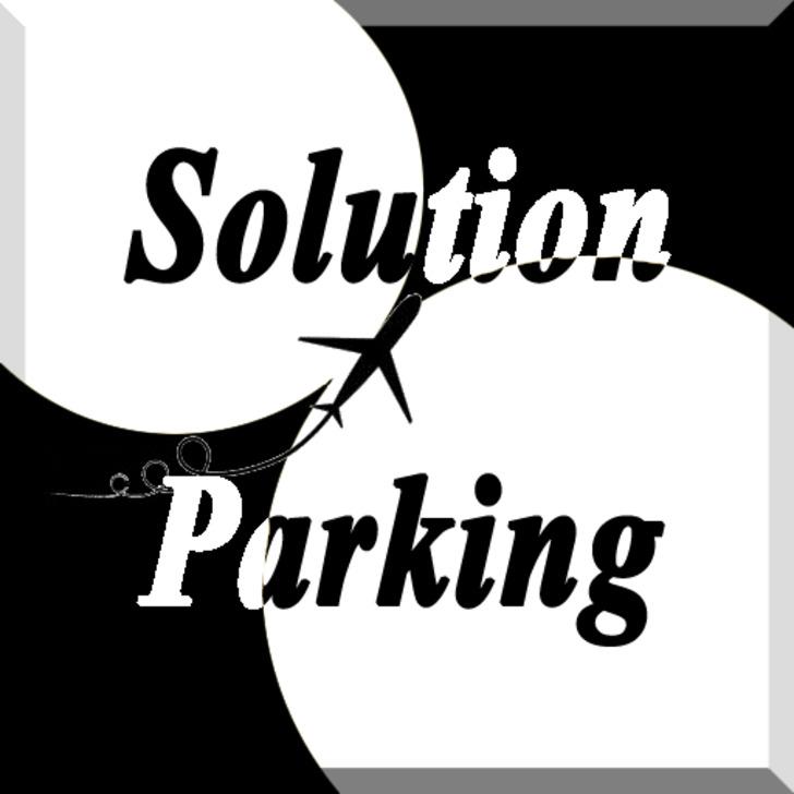 Parking Service Voiturier SOLUTION PARKING (Extérieur) Fiumicino