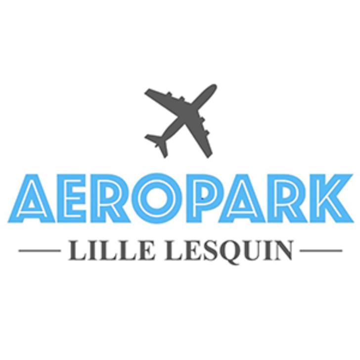 AEROPARK LILLE LESQUIN Discount Parking (Exterieur) Ronchin