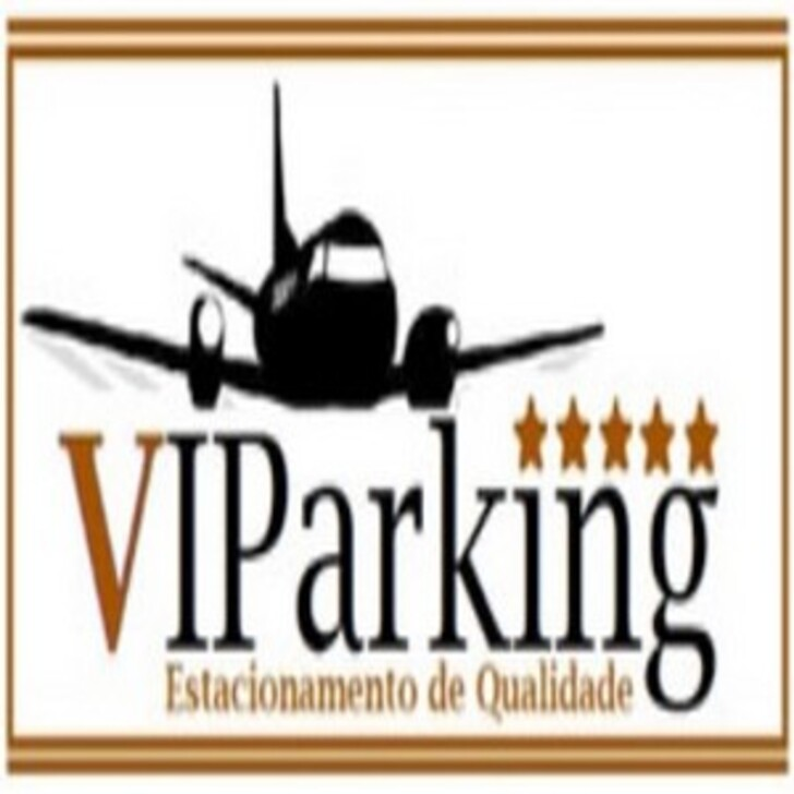 Estacionamento Low Cost VIPARKING (Coberto) Custóias