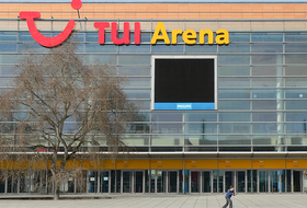 TUI Arena car park in Hanover: prices and subscriptions - Stadium car park | Onepark