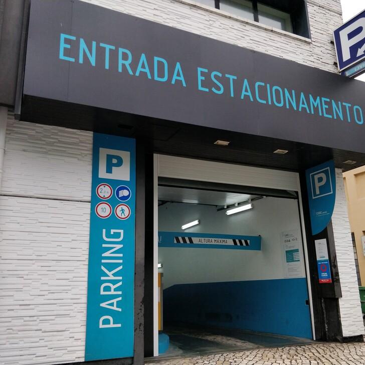 ARNADO Openbare Parking (Overdekt) Coimbra