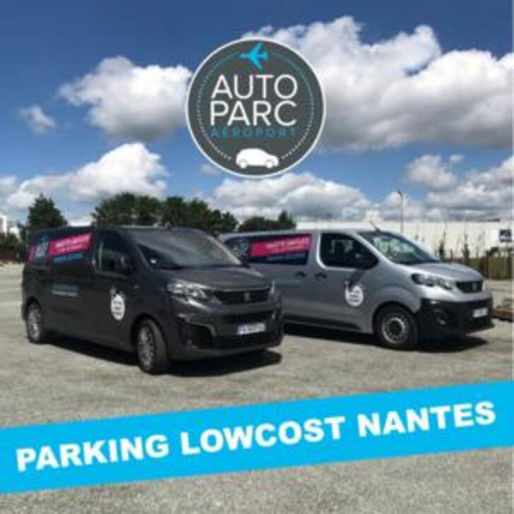 AUTOPARC AEROPORT Discount Parking (Exterieur) Saint-Aignan-Grandlieu