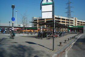 San Donato car parks in Milano - Book at the best price