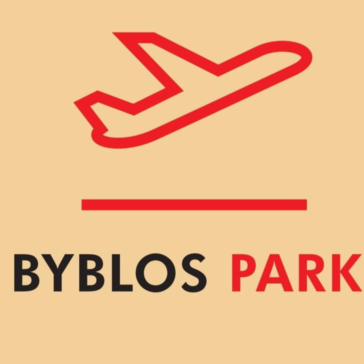 BYBLOS PARK Discount Car Park (Covered) Ferney-Voltaire