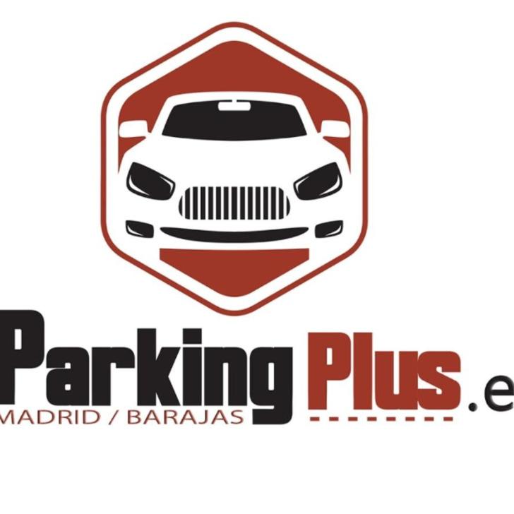 PARKING PLUS Valet Service Car Park (External) Madrid
