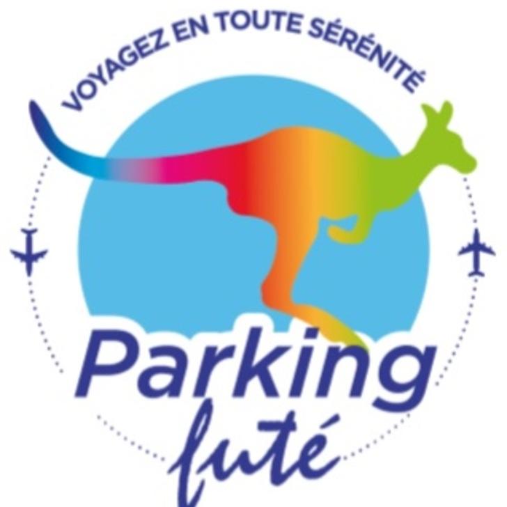PARKING FUTÉ Discount Car Park (External) JANNEYRIAS