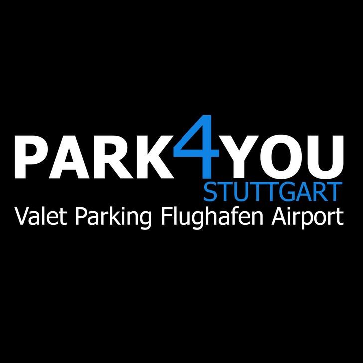 Estacionamento Serviço de Valet PARK4YOU (Coberto) Stuttgart