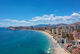 Car parks in Benidorm - Book at the best price