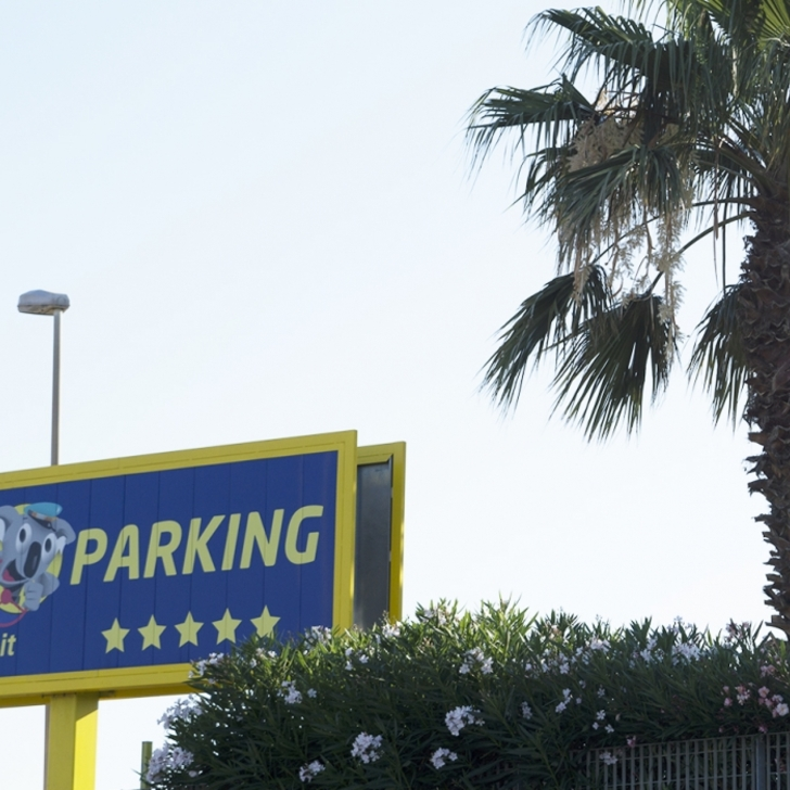 KOALA PARKING AEROPORTO Discount Parking (Exterieur) Bari