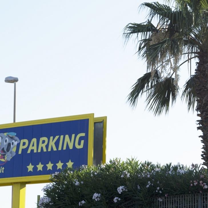 Parking Discount KOALA PARKING AEROPORTO (Extérieur) Bari