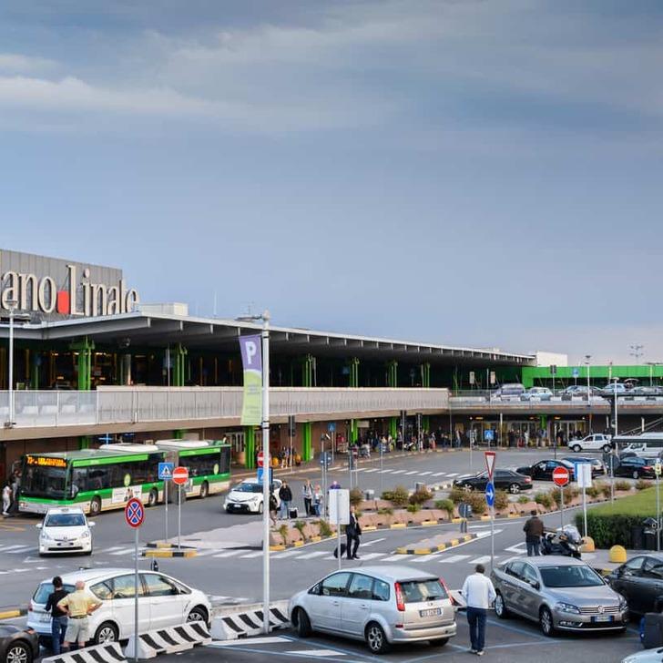 PARCHEGGIO LOW COST QUICK MILANO LINATE  Discount Parking (Exterieur) Novegro Segrate Milano
