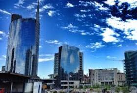 Parkings Gare de Milan Garibaldi à Milan - Réservez au meilleur prix