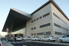 Parkeerplaatsen Aeropuerto Tenerife Norte - Boek tegen de beste prijs
