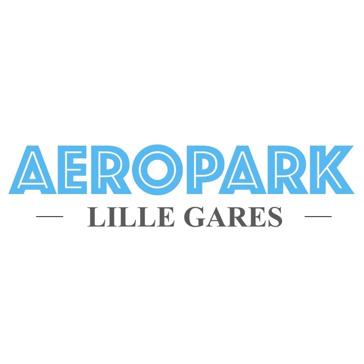 AEROPARK LILLE GARES Discount Parking (Exterieur) RONCHIN