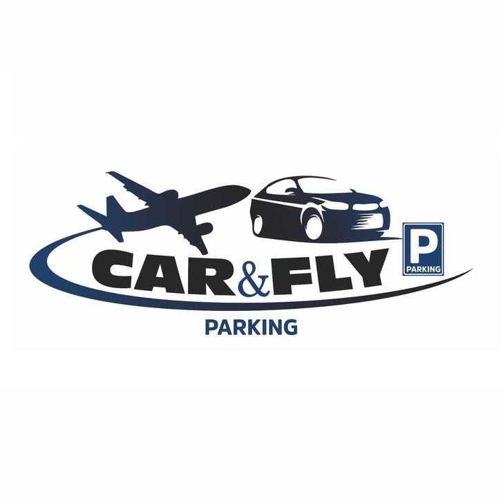 CAR&FLY NORTE Valet Service Parking (Overdekt) Santa Cruz de Tenerife