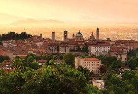 Parkings à Bergamo - Réservez au meilleur prix