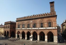Parking Cremona : tarifs et abonnements - Parking de ville | Onepark