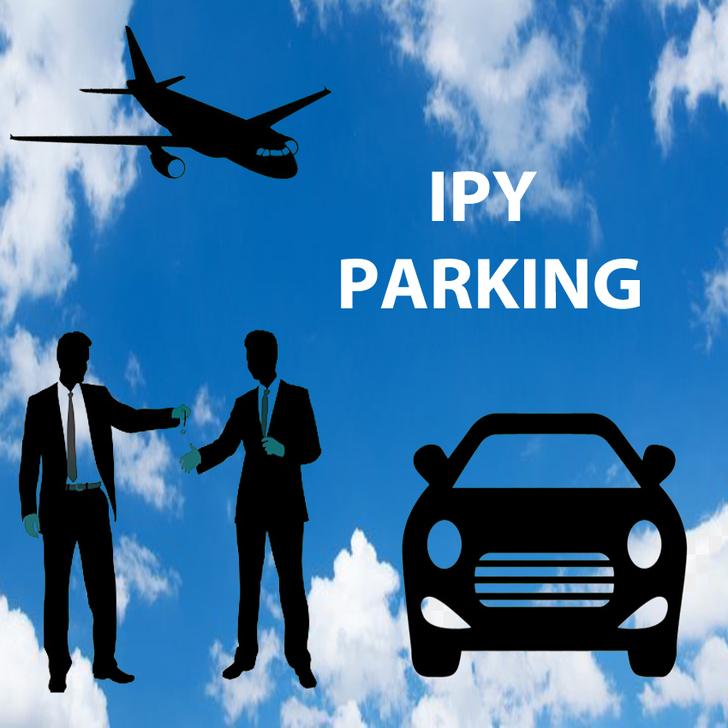 Estacionamento Low Cost IPY PARKING (Exterior) AUSSONNE