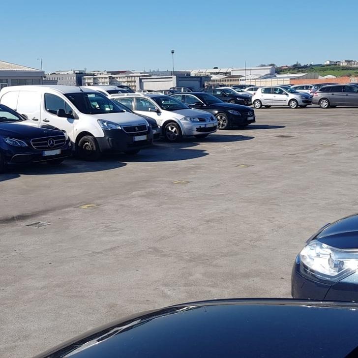 Parking Discount AEROPORTO PARQUE (Extérieur) Prior velho