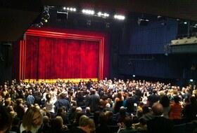 Parkings Théâtre National   à Milano - Idéal spectacles
