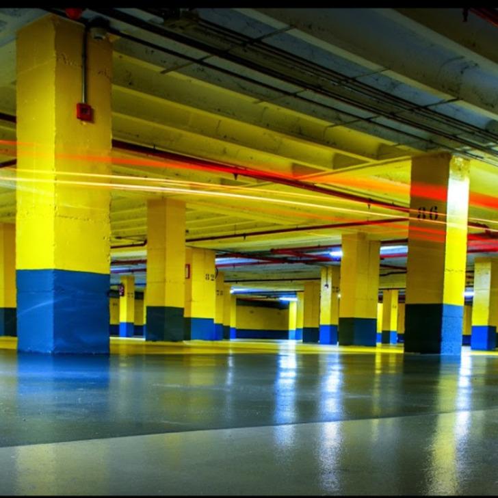 Parking Público CARLET (Cubierto) Alicante