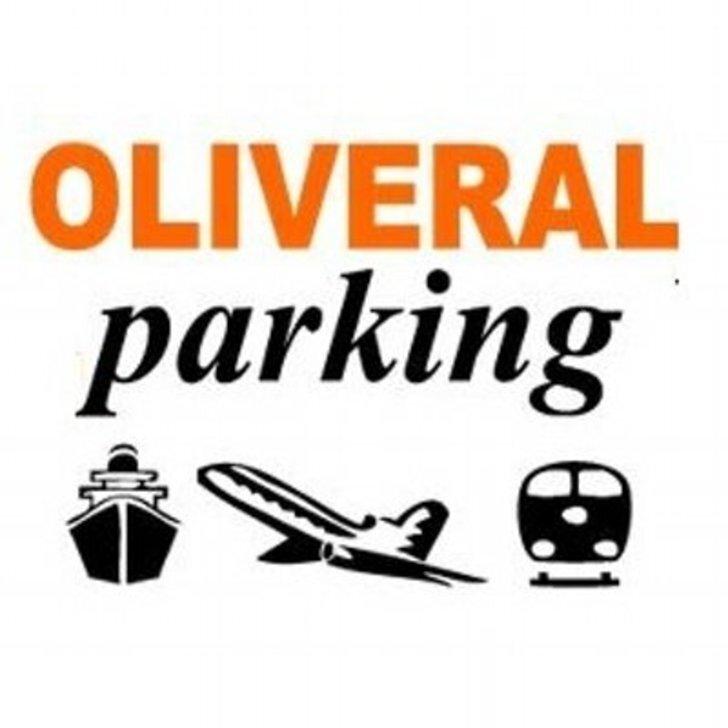 OLIVERAL CRUCEROS Valet Service Parking (Overdekt) Valencia