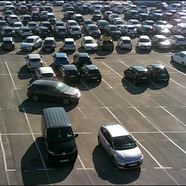 Parking Discount VUELA (Extérieur) Sevilla