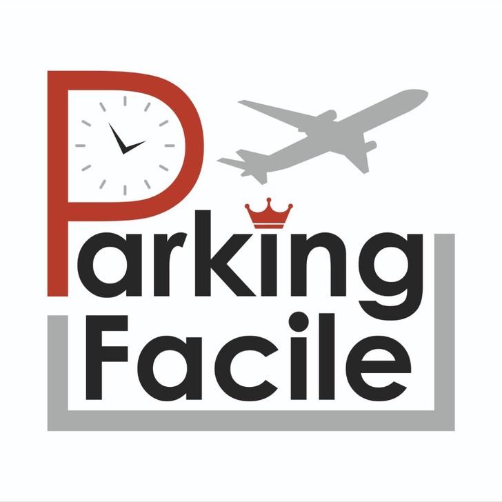 Estacionamento Low Cost PARKING FACILE CDG (Exterior) Le Thillay