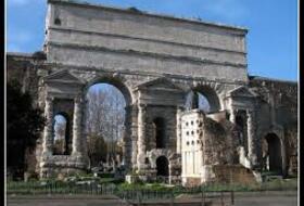 Parkings Porta Maggiore à Rome - Réservez au meilleur prix