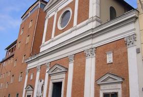 Parkings Piazza del Pigneto à Rome - Réservez au meilleur prix