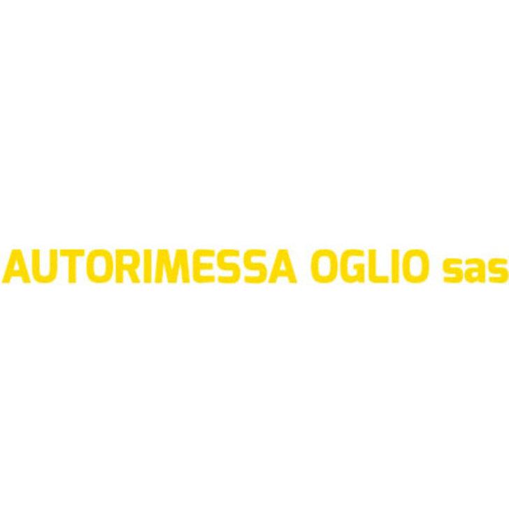 Parking Público OFFICINA OGLIO (Cubierto) Milano