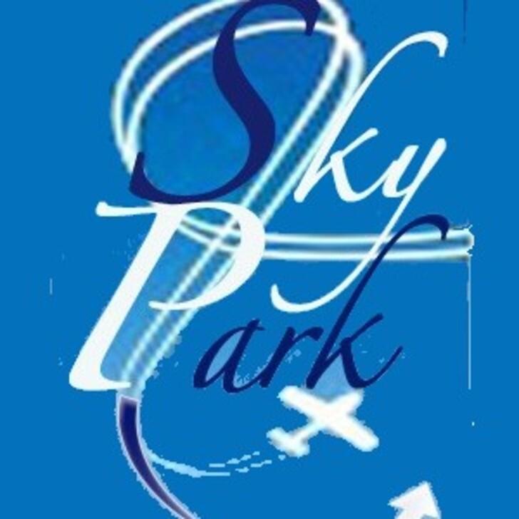 SKY PARK Valet Service Parking  (Overdekt) Fiumicino