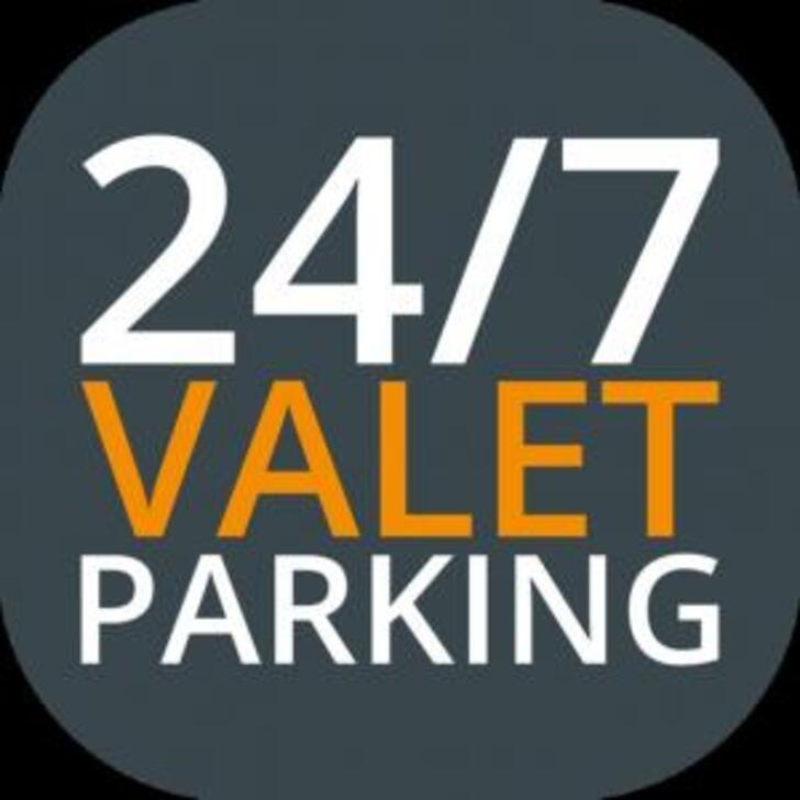 Parking Service Voiturier VALET-PARKING FLUGHAFEN LEIPZIG/HALLE (Extérieur) Schkeuditz