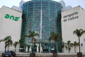 Parques de estacionamento Aeroporto de Lisboa Humberto Delgado - Reserve ao melhor preço