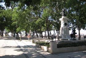 Parkings Alcântara à Lisbona - Réservez au meilleur prix
