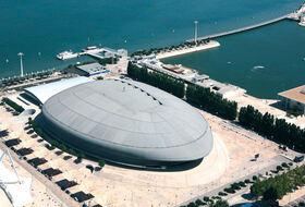 Parkings Altice Arena à Lisboa - Réservez au meilleur prix