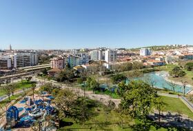Parcheggio Amadora a Lisbona: prezzi e abbonamenti - Parcheggio di quartiere | Onepark