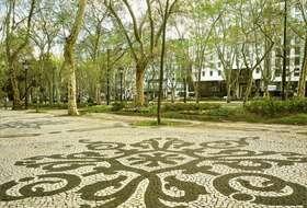 Parkings Avenida da Liberdade à Lisboa - Réservez au meilleur prix