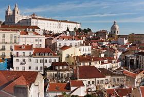 Parkings Alfama à Lisboa - Réservez au meilleur prix