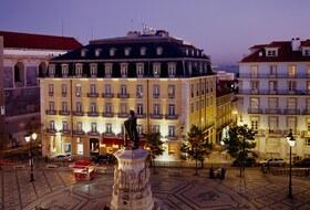 Parkings Bairro Alto à Lisboa - Réservez au meilleur prix