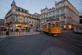 Parkings Chiado à Lisboa - Réservez au meilleur prix