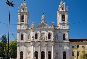 Parkings Estrela à Lisboa - Réservez au meilleur prix