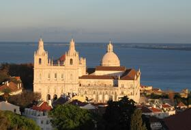 Parkings São Vicente à Lisboa - Réservez au meilleur prix